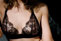 Sultry Seduction / Sheer silk. Black lace. Hints of skin. Thigh-high stockings. This board is about the most senusous delights, luxurious lingerie styles that tempt and tease. Shop similar looks online at www.janesvanity.com