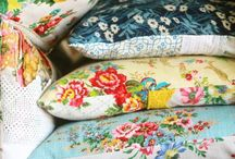 Jane couture coussins pillows