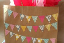 Gift bags ideas