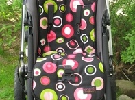 Stroller Liners / by PishPosh Baby