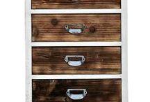 Mobili Vari / Tanti mobili e mobiletti per arredare la tua casa