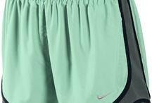 Nike / by Anna Beth