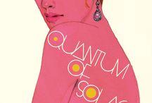 Beautiful Literature / Ideas for book cover designs.