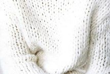 Chunky Sweaters & Knits
