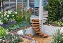 Garden Studio Colour Ideas