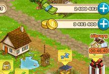 Big Farm Mobile Harvest hack