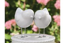 Cake toppers / by Jacquie Gagne
