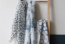 // textiles / Gorgeous textiles.