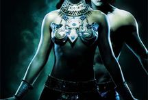 Queen Of The Damned - Akasha