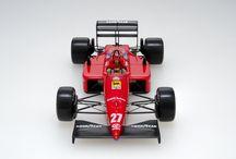 Ferrari 1/43