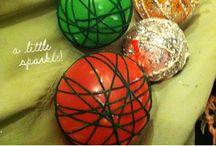 Holiday Crafts & Treats