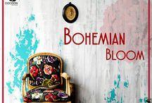 Bohemian Bloom