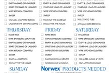 Norwex / by Deanna Anderson