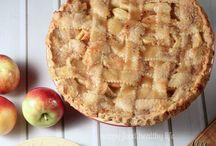 Recipes Pie