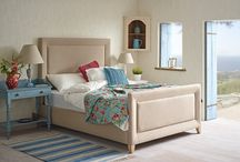 Spring and Summer bedroom styles
