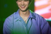 Jaebum smile