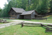 Explore Park / We've got so much in store for this great asset to our family of awesome parks. Just off the Blue Ridge Parkway at milepost 115. Come check it out!