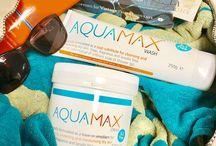 Aquamax Website