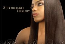 Kali Beauty'S Exclusive 100% Virgin Remy Hair Extensions / Kali Beauty is what women have been waiting for: a company that offers high-quality, affordable, 100% Virgin Remy Human Hair Extensions that blend seamlessly. See more at kalibeauty.com!