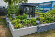 Gardening Scotland Show Gardens 2018