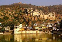 Rajasthan Travel Itinerary 1 - 10 days