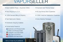 Best DEALS / See the latest Deals that Vapor Seller has to over. The Lowest prices guaranteed got even lower!