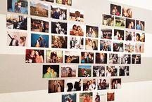 Quadros fotos