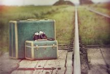 ~ Travel with Me ~