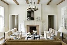 Home: Livingrooms / by Denis Orsinger