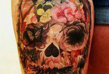 Tattoos that I love!
