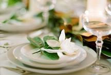 Tables / by Kris Brown