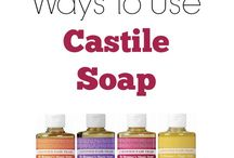 Soap and Cleaning / Soap and Cleaning ideas