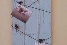 Wall Decor DIY / by Abby Sieck Clausen