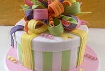 That Takes The Cake II / by Jennifer Mitchell
