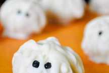 happy halloween / Spooky and fun recipes, drinks and decor for Halloween! / by Chelsea Olivia // Olive & Ivy