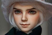 Самые-самые куклы