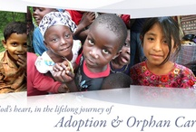 Hope's Promise / What we are about!