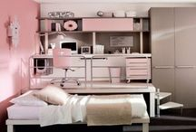 Kate bedroom