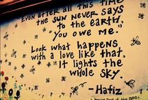 Quotes I Love / by Krista Hayward