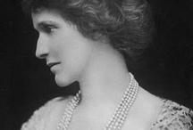 Nancy Viscountess  Astor