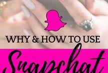 Social Media- Snapchat