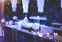 Bodas Matrimonios Weddings Desserts Postres Mesas Dulces Petit Fours / Mesas dulces para tu gran día !