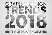 trendy graficzne 2018