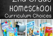Second Grade Curriculum | Worksheets | Unit Studies | Reading | Math | Science | 2nd