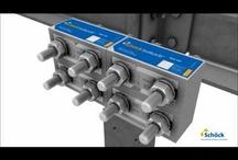 Isokorb type S for steel beams