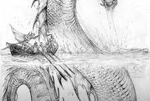 Dragões da Água