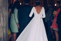 Vestidos boda María