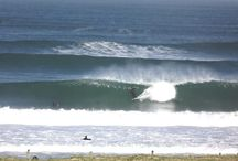 Waves From Hossegor / The best waves from the French Atlantic Coast