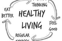 Healthy living ❤️