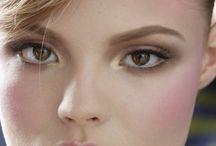 Models, Make-up & Hair